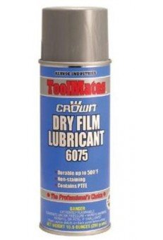 Crown 6075 Dry Film Lubricant and Mold Release - 10.5 - Release Mold Lubricants