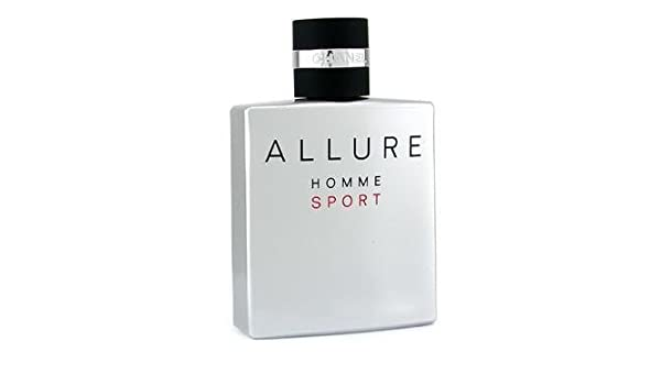 c6ca3be67f4 Amazon.com   Fragrance For Men - Chanel - Allure Homme Sport Eau De  Toilette Spray 50ml 1.7oz   Beauty