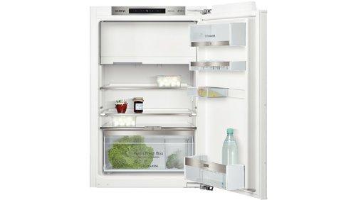 Kühlschrank Siemens : Siemens ki led kühlschrank a kühlteil l gefrierteil l