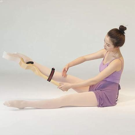 Coup de Pied de presseur d/étachable LY-01 Ballet Foot Stretcher Ballet de Brancard de Pied presseur de Danse