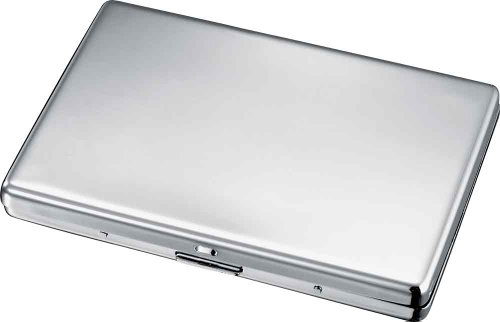 Visol Products Jersey Single Sided Cigarette Case Single Cigarette