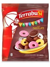 Amazon.com: Terrabusi Galletitas / Assorted Cookies (Variedad Dulces Surtidas, 400 gr.)
