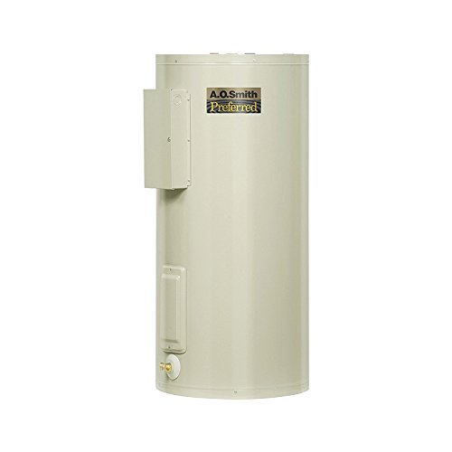 66 gallon electric water heater - 3