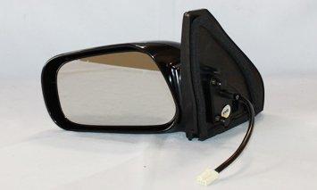 Boston Leather 5520-1 Black Plain Quick Release Handcuff Restraint Case//Holder