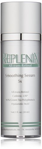 Replenix All trans Retinol Smoothing Serum fl product image
