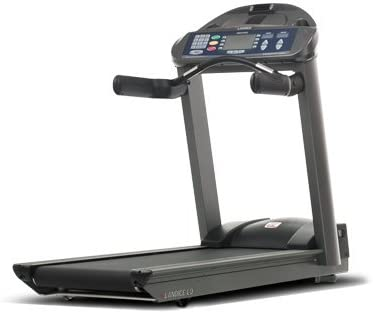 Landice L9 Club Cardio Trainer Comercial Cinta de Correr: Amazon ...