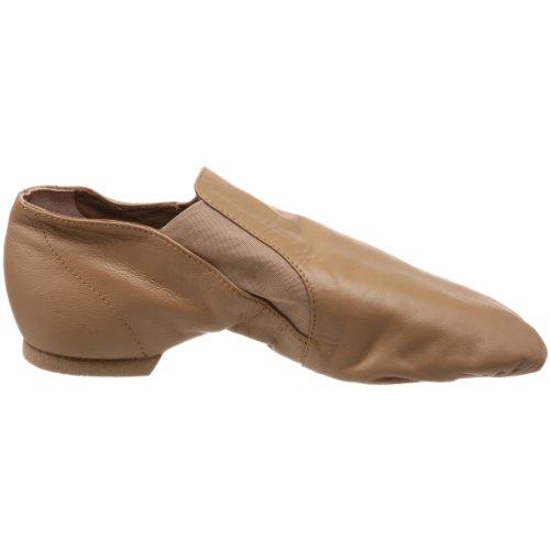 Shoe Jazz Bloch Tan Women's Elasta 8EEftqxw