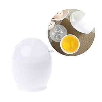Amazon.com: Excavadoras de huevos – 2019 2 piezas práctico ...