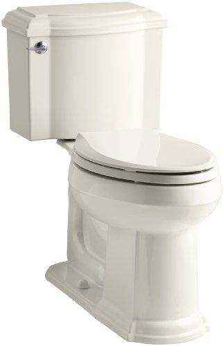 Kohler Devonshire Toilet Review 4
