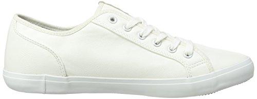 VOI Chrome Pu - zapatillas de sintético hombre blanco - blanco