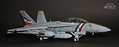 US Navy F/A-18F Super Hornet 1:32 (completed) Pro Built Model