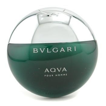Bulgari Aqua/Bulgari Edt Spray 3.3 Oz - Bulgari Mens