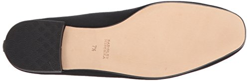 Mischka Women's Black Salma Loafer Badgley dnYPHd
