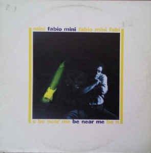 (VINYL LP) Be Near Me