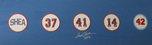 Shea Stadium Replica - 4