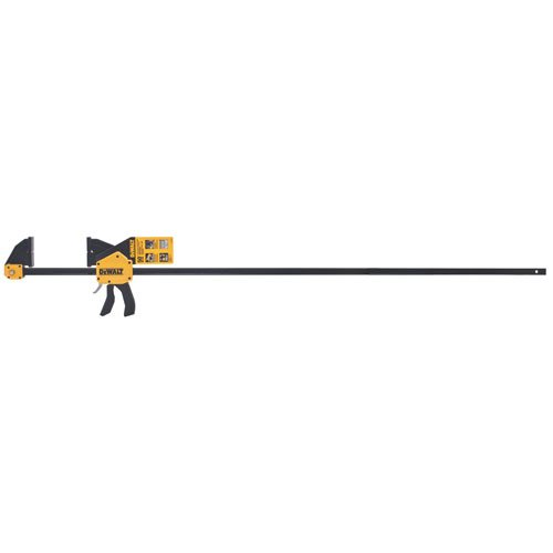 (Dewalt DWHT83188 50 in. Extra Larger Trigger Clamp)
