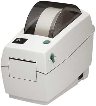 Zebra LP 2824 Plus - Impresora de etiquetas (Térmica directa ...