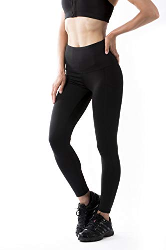 CoEdyNo Compression Leggings, Workout Leggings, Equator Leggings Woman Review
