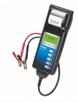 Midtronics Battery Tester (Midtronics (MDX-650P) Battery and Electrical System Analyzer)