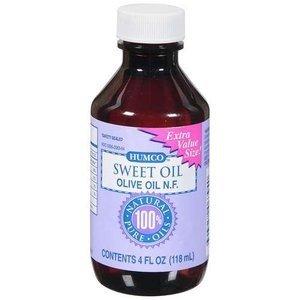 Humco Sweet Oil Ear Drops