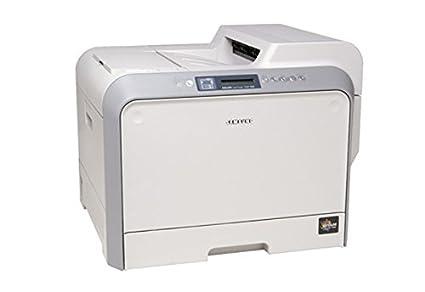 Samsung CLP-500 Printer Treiber Windows 10