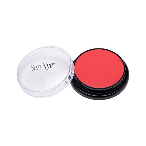 Primary Creme Colors, Fire Red 0.25 oz