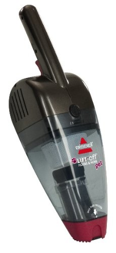 Bissell Lift Off Floors Amp More Pet Cordless New