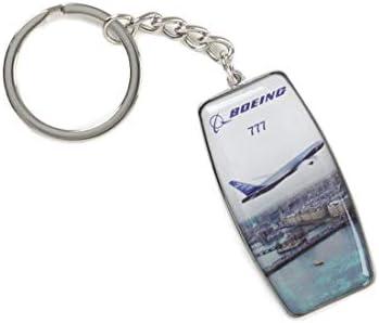 (ボーイング) BOEING 【Boeing Endeavors】 ボーイング 777 キーホルダー