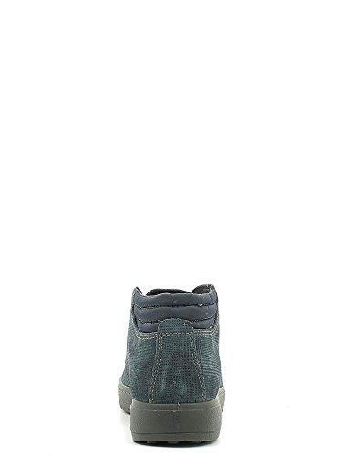 Igi&Co 6729 Scarpa lacci Uomo Blu 43