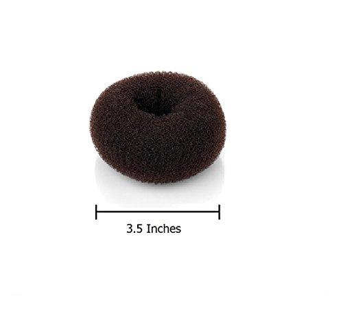 Beaute Galleria Chignon Donuts Style