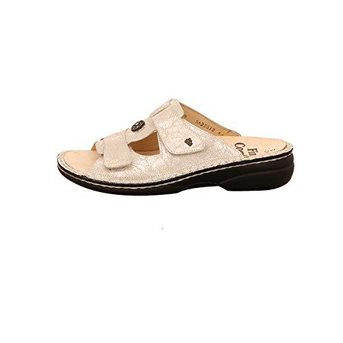 Pattaya Femmes Argent Sandales Ice Comfort Lavato Finn 2558497142 vpWCCq