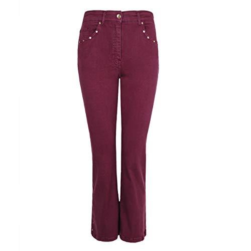 Patrizia Pepe Jeans Flared - 8J0505/AS04-M299-26 - IT30