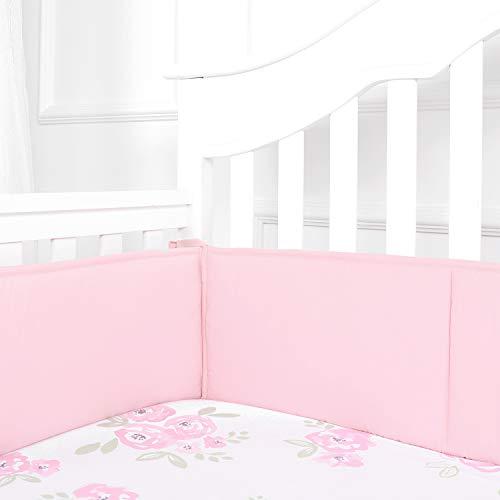 monster inc crib bumper - 3