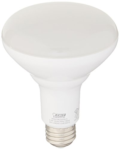 FEIT Electric TV205495 13W BR30 LED Bulb (3 Pack)