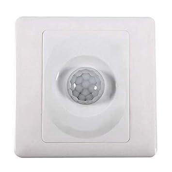 Amazon.com: MONICO - Interruptor de sensor de luz infrarroja ...