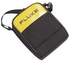 Fluke Carrying Case Polyester Blk Yel Replaces 374TE0880