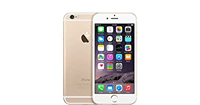 Certified Pre-Owned Apple iPhone 6 - 16GB - Gold - No Contract Phone - Virgin Mobile