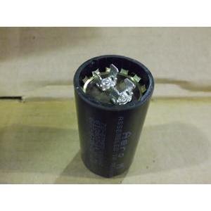 AERO M 610807-14\72-87 MFD X 110 VAC START CAPACITOR