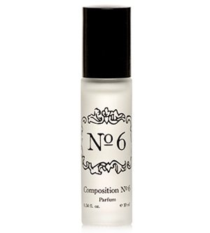 JOYA Composition No. 6 Roll-On Parfum - 6 Hand Dipped Berries