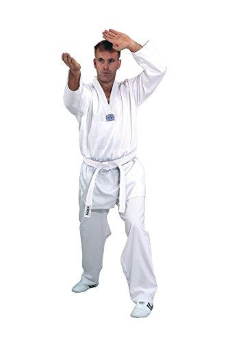 Kwon Taekwondoanzug Haden Plus 210 cm
