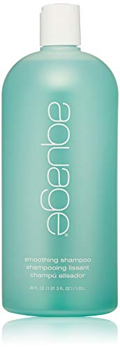AQUAGE Smoothing Shampoo, 35 oz. (Best Smoothing Shampoo For Thick Hair)
