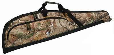 Plano Gun Guard 300S Soft Rifle Case, RealTree AP
