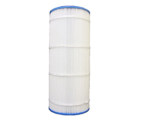 Pool Filter Fits:Unicel C-9410, Pleatco PAP100-4, Filbur FC-0686,Cartridge,SP100 Predator 100,PENTAIR Clean & Clear 100, PAC FAB, PAP100