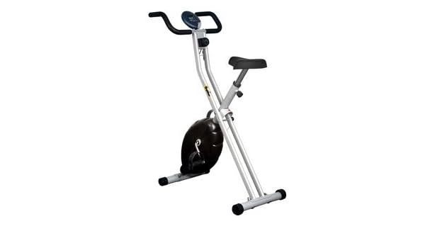 Confidence - Stow A Bike Bicicleta Estática Plegable: Amazon.es ...