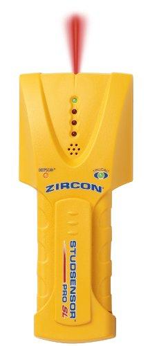 Zircon International 61899 StudSensor™ Pro SL Stud Finder...
