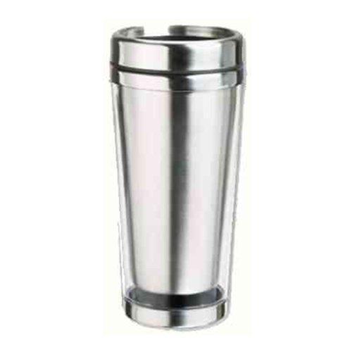 Insulated Photo Insertable Hot / Cold Travel Mug Tumbler 16oz -