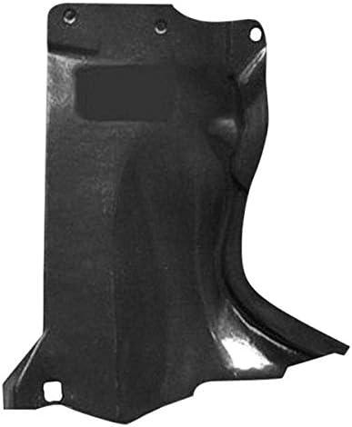 Value Engine Splash Shield Passenger Right Side RH Hand 3 5 BP4K56114D OE Quality Replacement