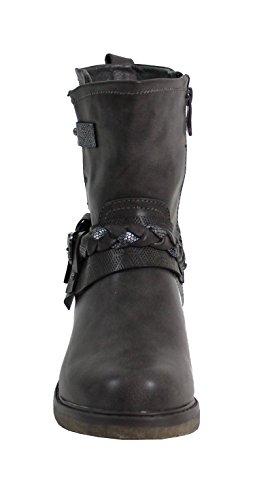 Shoes Boh Bottine Style By Plate BOqUT