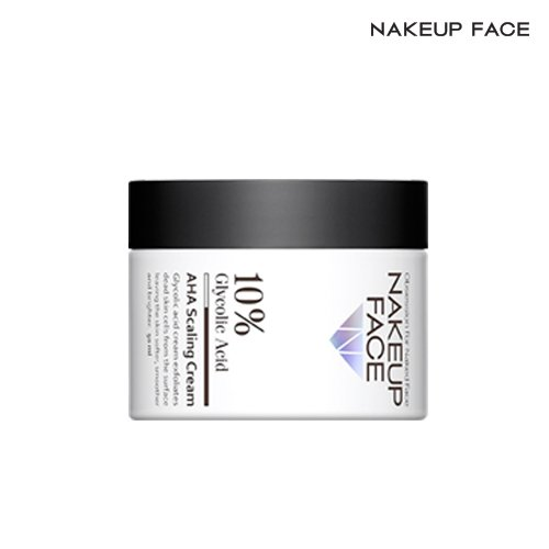 Exfoliating Cream For Face - 5