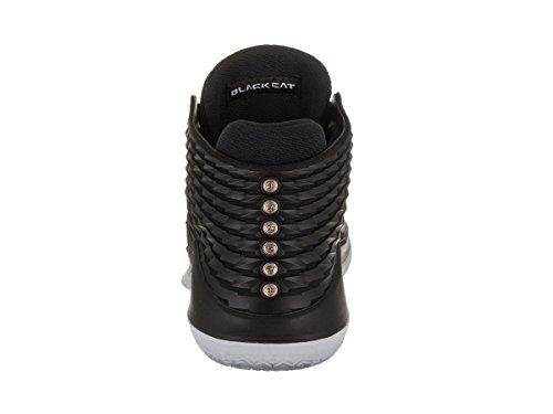 Nike Nero Color Uomo da Multi Jordan Silver 003 Basket Metallic Scarpe Black Air Xxxii 0xwvr6q01